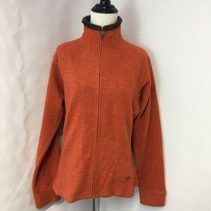Mountain Hardwear Women's Zip Up Jacket Size M